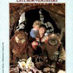 Karawane der Tapferen - Ein Ewok-Abenteuer (1985)