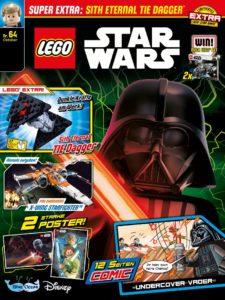 LEGO Star Wars Magazin #64 (19.09.2020)