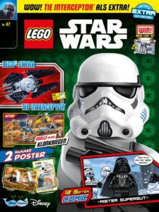 LEGO Star Wars Magazin #67 (28.12.2020)