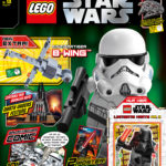 LEGO Star Wars Magazin #50 (27.07.2019)