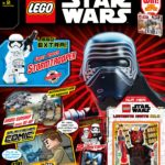 LEGO Star Wars Magazin #51 (31.08.2019)