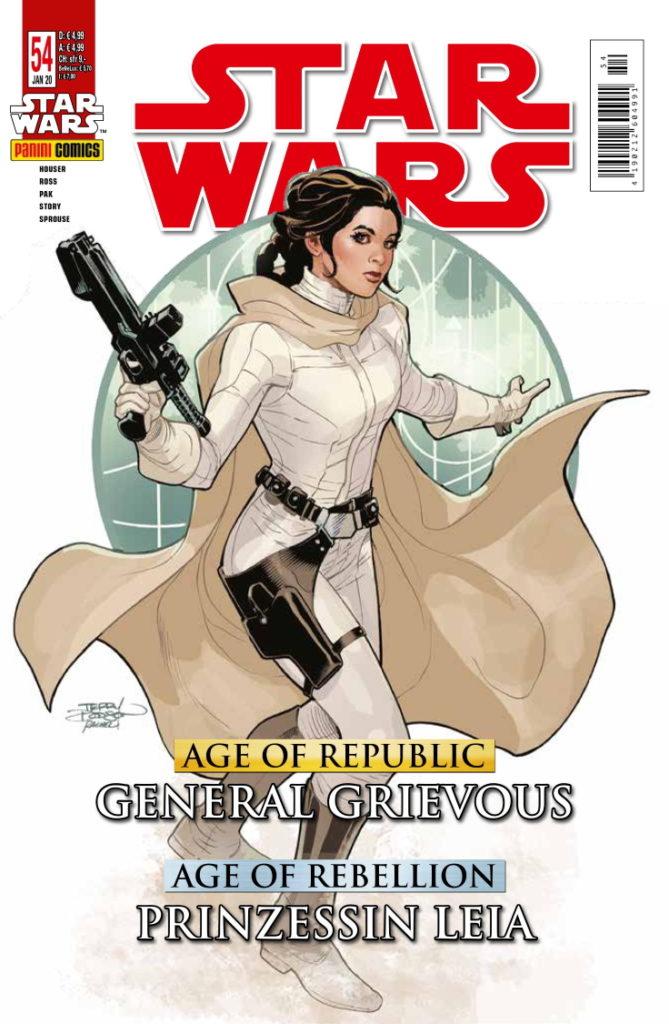 Star Wars #54 (22.01.2020)
