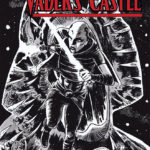 Return to Vader's Castle #3 (Francesco Francavilla Black & White Variant Cover) (16.10.2019)