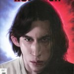 The Rise of Kylo Ren #2 (Jodie Muir Variant Cover) (15.01.2020)