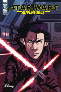 Star Wars Adventures #30 (15.01.2020)