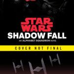 Shadow Fall: An Alphabet Squadron Novel (23.06.2020)