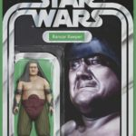 Star Wars #73 (Action Figure Variant Cover) (23.10.2019)