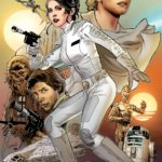 Star Wars #75 (Greg Land Variant Cover) (20.11.2019)