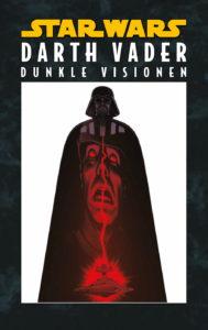 Vader: Dunkle Visionen (Limitiertes Hardcover) (19.11.2019)