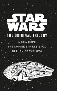 Star Wars: The Original Trilogy (November 2019)