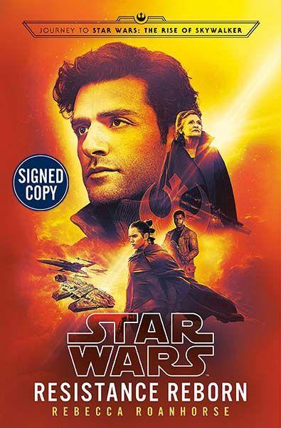 Resistance Reborn (Autographed Edition) (12.11.2019)