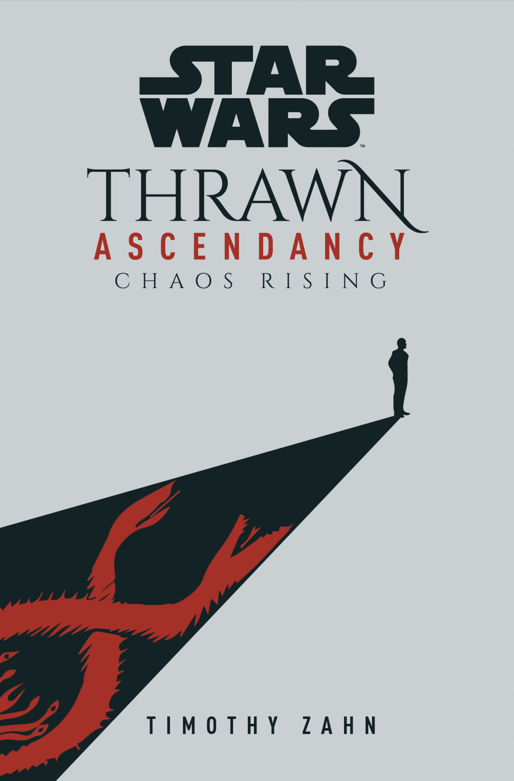 Thrawn Ascendancy: Chaos Rising (01.09.2020)