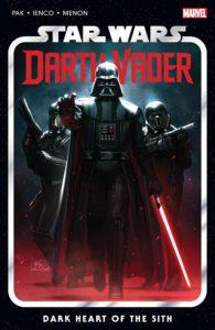 Darth Vader Volume 1: Dark Heart of the Sith (24.11.2020)