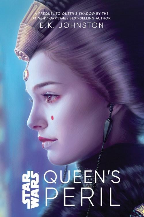 Queen's Peril (02.06.2020)
