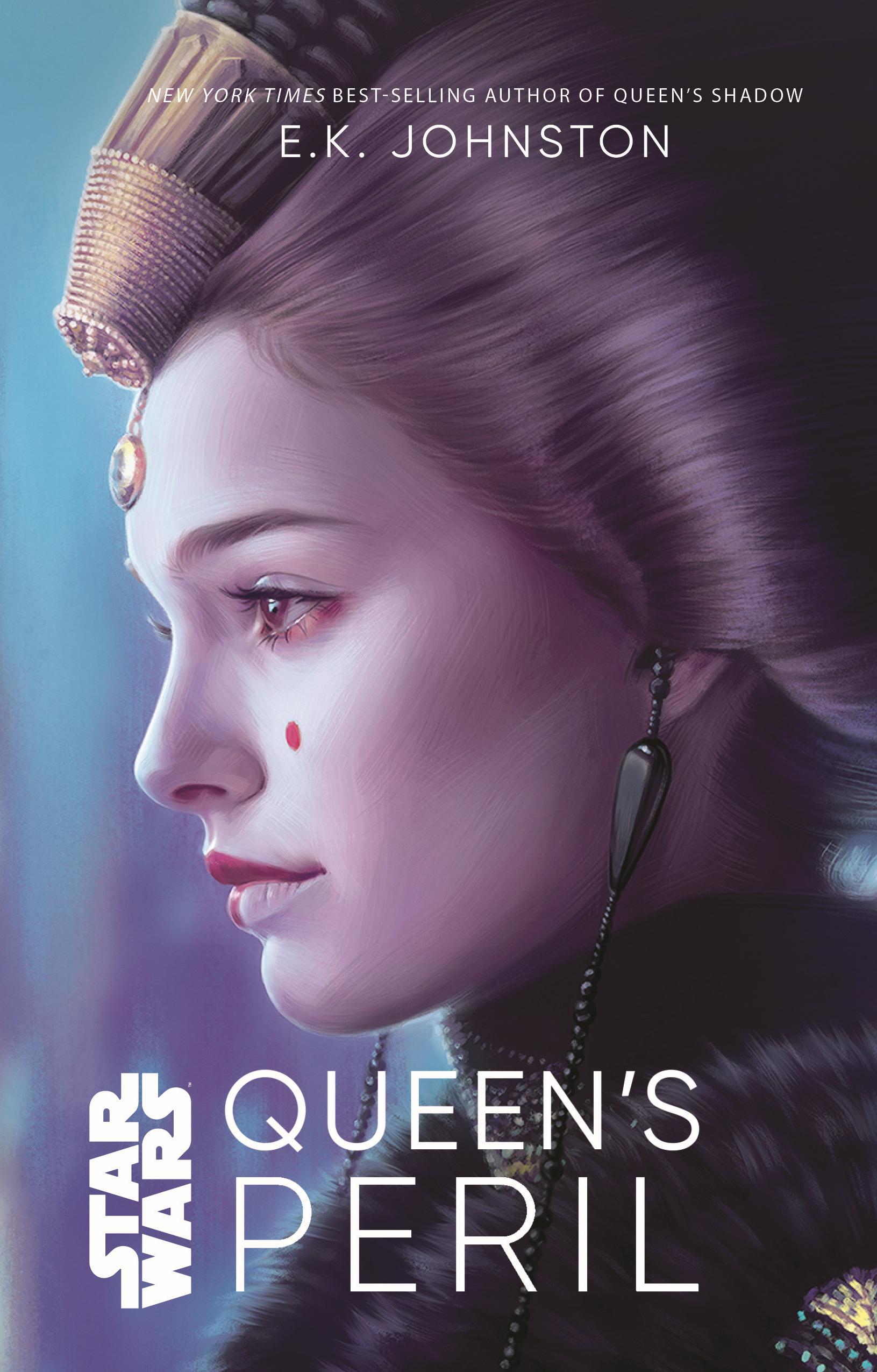 Queen's Peril (05.05.2020)