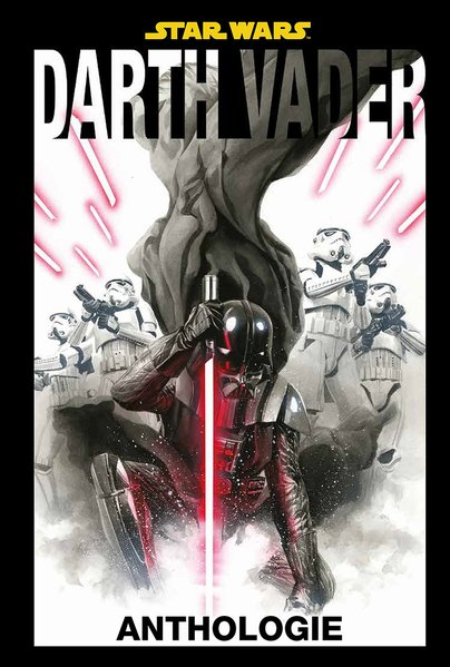 Star Wars Anthologie: Darth Vader (21.01.2020)