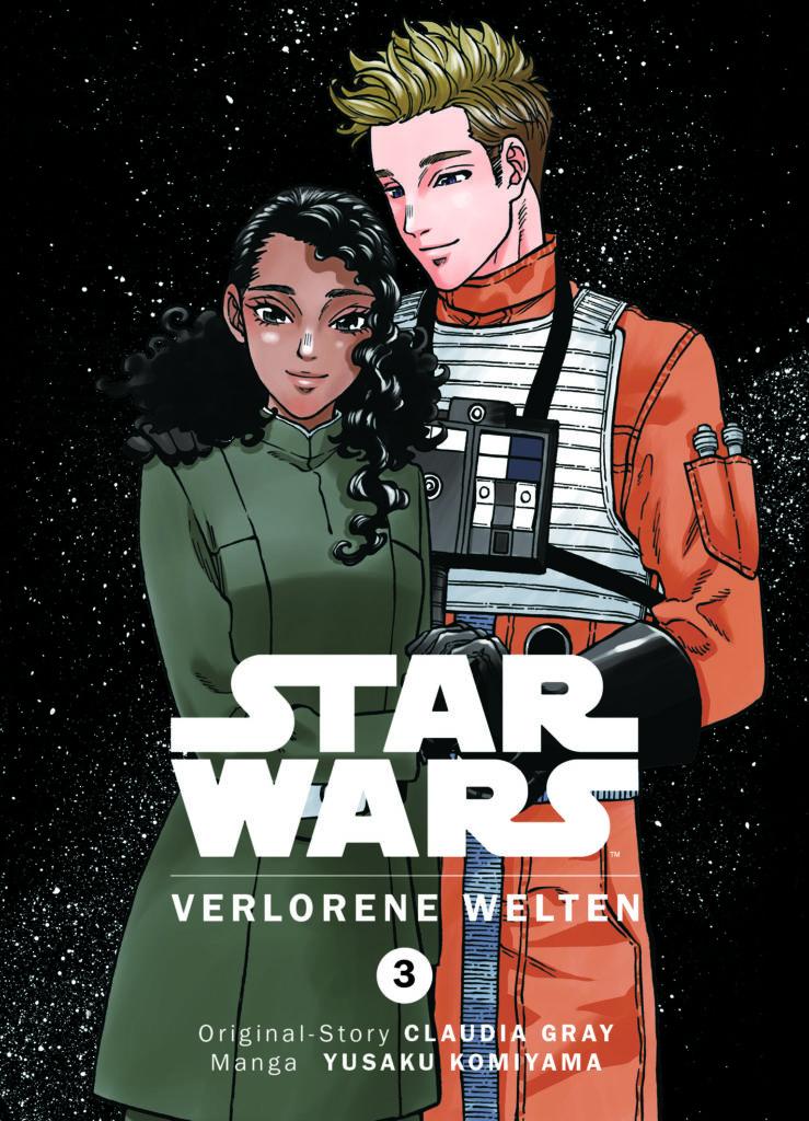 Verlorene Welten, Band 3 (25.02.2020)