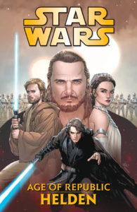 Age of Republic: Helden (21.04.2020)
