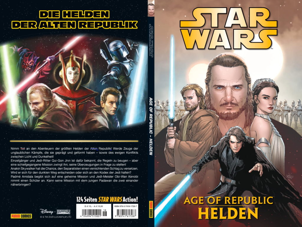 Age of Republic: Helden (21.04.2020)