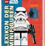 LEGO Star Wars: Lexikon der Minifiguren - Neuausgabe mit exklusiver Minifigur (23.03.2020)