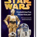 Galaktische Abenteuer: 10 spannende Geschichten (27.01.2020)