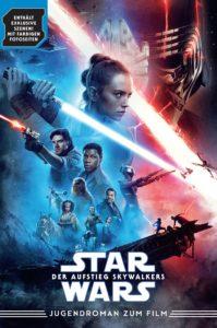 Der Aufstieg Skywalkers - Jugendroman zum Film (26.05.2020)