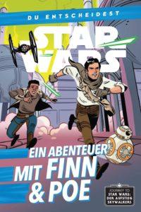 Du entscheidest: Ein Abenteuer mit Finn und Poe (05.05.2020)
