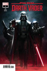 Darth Vader #1 (05.02.2020)