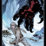 Darth Vader #1 (Chris Sprouse The Empire Strikes Back Variant Cover) (05.02.2020)
