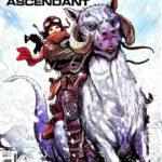 Empire Ascendant #1 (Patrick Zircher Variant Cover) (18.12.2019)