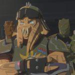 Kragan und seine Crew wollen das Jakoosk unbedingt erlegen.