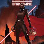 Jedi: Fallen Order: Dark Temple #5 (Paul Renaud Variant Cover) (04.12.2019)