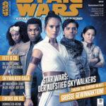Offizielles Star Wars Magazin #96 (19.12.2019)