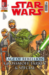Star Wars #55 (19.02.2020)