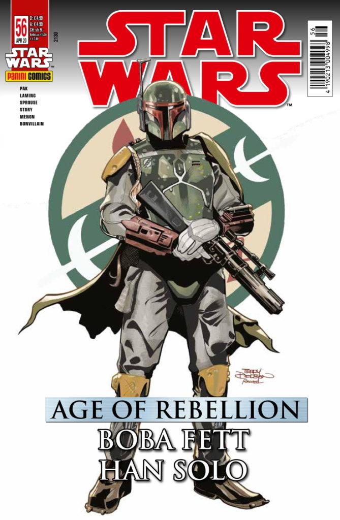Star Wars #56 (18.03.2020)