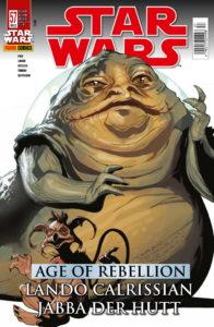 Star Wars #57 (22.04.2020)