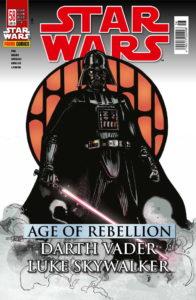 Star Wars #58 (20.05.2020)