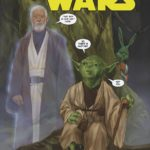 Star Wars #1 (Phil Noto Party Variant Cover) (01.01.2020)