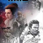 Star Wars #1 (RB Silva Premiere Variant Cover) (01.01.2020)