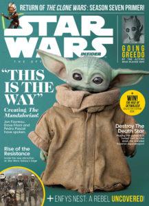 Star Wars Insider #195 (05.02.2020)