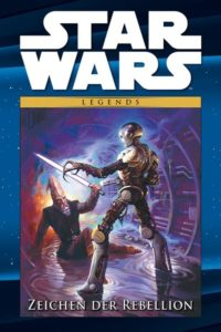 Star Wars Comic-Kollektion, Band 90: Zeichen der Rebellion (04.02.2020)
