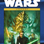 Star Wars Comic-Kollektion, Band 98: Invasion III: Offenbarungen (26.05.2020)