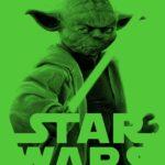 Star Wars #66 (JTC Yoda Negative Variant Cover) (02.12.2019)