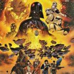 Star Wars #75 (RB Silva eBay Variant Cover) (20.11.2019)