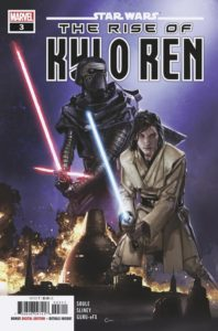 The Rise of Kylo Ren #3 (12.02.2020)