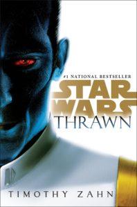 Thrawn (Reprint)