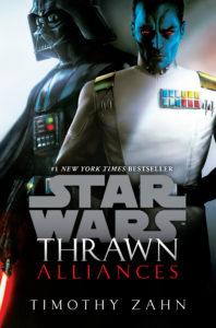 Thrawn: Alliances (Reprint)