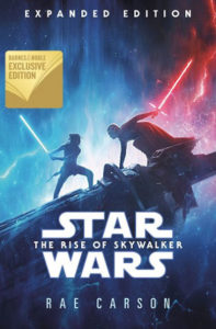 Star Wars: The Rise of Skywalker: Expanded Edition (Barnes & Noble Exclusive Edition) (17.03.2020)