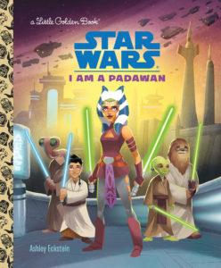 I Am a Padawan - A Little Golden Book (07.04.2020)