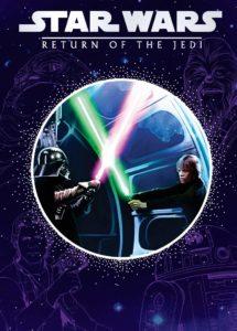 Return of the Jedi - Disney Die-Cut Classics (05.05.2020)